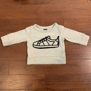 Gap Kids sweater 6-12m